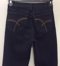 NYDJ  Embellished Boot Cut Jeans SZ Tag Is Missing/SZ Chart Encluded EUC