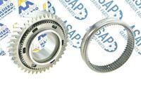 BMW 6 Speed Manual Gearbox GS6-37DZ 1st Gear & Outer Sleeve Repair Kit 41 Teeth