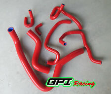 HONDA ACCORD SIR/-T CF4 F20B 97-01/Torneo Euro-R CL1 00-02 Silicone Hose RED