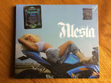 alexandra stan - alesta cd digipack   saxobeats romanian original version rare