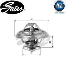 xx62 para VW PASSAT 3b2 2.8 Syncro / 4motion 193hp -00 NUEVO GATES Termostato