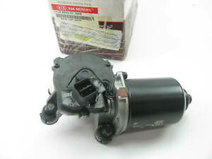 NEW GENUINE Windshield Wiper Motor OEM For 2000 Kia Spectra 0K2AA67350B