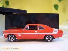 1:43 GMP 1970 Yenko Deuce Chevrolet Nova LT1 350, Orange