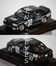 Norev Mercedes Benz 190 E 2.3-16 DTM 1988 D. Snobeck 1/43 400883527