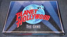 PLANET HOLLYWOOD THE GAME 1997 MILTON BRADLEY NEW FACTORY SEALED