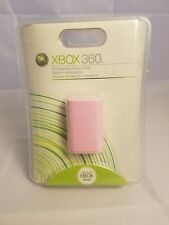 NIB Xbox 360 Pink Rechargeable Battery Pack