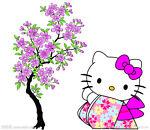 Hello Kitty Lovely House