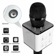Q7 Wireless Karaoke Microphone