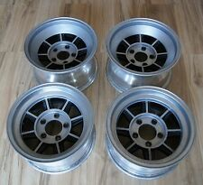 14x8 14x7 HAYASHI RACING STREET jdm japan wheels rims BMW e3 e9 e12 5x120  4 3/4