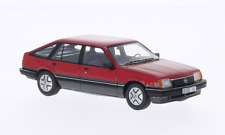 "Opel Ascona C SR ""Dark Red"" 1981 (BoS 1:43 / 43366)"