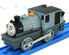 LOOSE FISHER TRACKMASTER THOMAS MOTORIZED BATTERY TRAIN - SPECIAL BASH HEAD