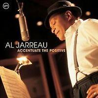 Accentuate the Positive von Jarreau,Al   CD   Zustand gut