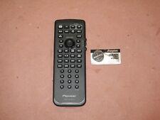 Pioneer CD-R55 for AVH-P3100DVD, AVH-P4000DVD, AVH-P4100DVD Wireless Remote