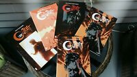 Outcast  #1-4 Robert Kirkman lot of 5 NM image comics with 2 # 1's