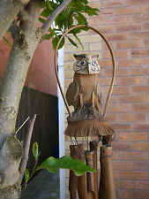 Birds Traditional Windchimes & Mobiles