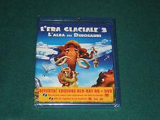 L' era glaciale 3. L'alba dei dinosauri (Cofanetto blu-ray e dvd)