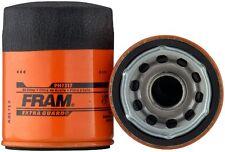 Engine Oil Filter fits 2009-2012 Suzuki Equator  FRAM