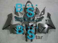 Matt Black INJECTION Fairing Bodywork Fit For  CBR600RR 2005-2006 25 B5