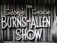 THE GEORGE BURNS AND GRACIE ALLEN SHOW 267 EPISODES ON DVD PLUS SPECIALS