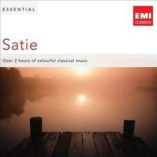 Essential Satie, New Music