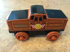Authentic Wooden Thomas Train Charging Station Stafford! Set Exclusive Rare! HTF