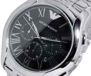 Emporio Armani Mens Chronograph AR1786