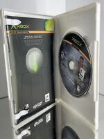 Star Wars Jedi Knight Jedi Academy (Xbox 2003) W/MANUAL! Mint!