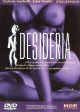 Desideria (DVD) - Klaus Löwitsch / Stefania Sandrelli / Lara Wendel
