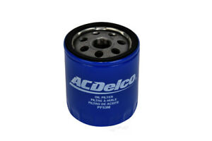 Engine Oil Filter ACDelco GM Original Equipment PF53