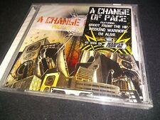 Prepare the Masses * by A Change of Pace (CD, Aug-2006, Immortal)