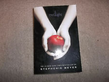 Twilight Stephanie Meyers