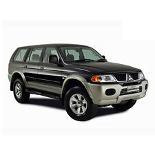 Mitsubishi Challenger PA 1996-2008 WORKSHOP SERVICE REPAIR MANUAL