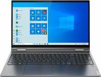 Lenovo Yoga C740 2-in-1 15.6 - i5-10210U - 12GB RAM - 512GB SSD - 7 Mo Warranty