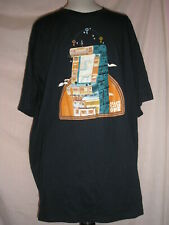 MENS BLUE XL READY PLAYER ONE T-SHIRT  BRAND NEW.