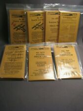 80 - Envelopes for American Flyer Accessories