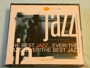The Best Jazz... Ever! (1996) Louis Armstrong, Dave Brubeck, Spyro Gyra etc...