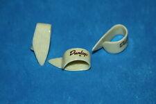 Dunlop Heavies Thumb Pick, Ivroid, Medium, Set of 3, 9205