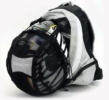 Bike-It Biketek Moto Moto Casque Transporteur Ruck Sack Back Pack Bag