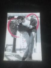 Starcard / Postkarte - verliebtes Pärchen - Herz - Bravo Girl - 90er Jahre