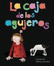 La Caja de Los Agujeros by Carmen Gil (2014, Hardcover)