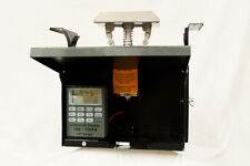 12 Volt Black Box Feeder Unit w/ Attached Solar, Eliminator,THE-TIMER, & Battery