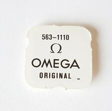 Omega 563 # 1110 Setting Lever Spring Genuine Swiss Made New Factory Sealed