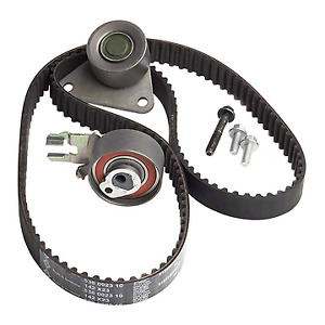 Ford Focus MK2 ST 225 OE INA Timing Belt Kit Cambelt