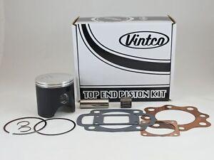 Honda CR250 1973 1974 Top End Piston Kit 71.5mm 1.5mm Over