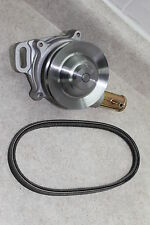 Polaris XLT XCR 600 Water Pump & Belt Kit Brand New 580 SP Touring LTD Waterpump