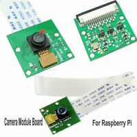 Camera Module Board 5MP Webcam Video 1080p 720p Raspberry Pi PR