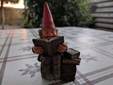 David the Gnome Rien Poortvliet Classic GIDEON Reading Books Nr 3069