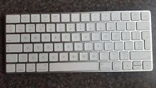 More details for replacement key & clip for apple magic wireless keyboard v2 model a1644