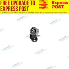 2001 For Daihatsu Sirion 1.3 litre K3VE2 Auto Front Left Hand Engine Mount