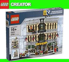 Gioco Costruzioni LEGO Centro Commerciale Grand Emporium 10211 - 2182 pz